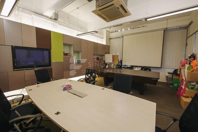 Office Rental Singapore Kallang Basin 2 9 0508 1790 152