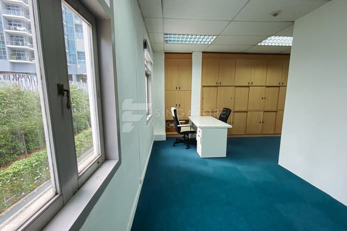 Office Rental Singapore Reliance Building 0202 600 137