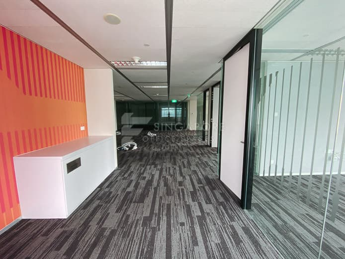Office Rental Singapore Singapore Land Tower 3805 4032 190