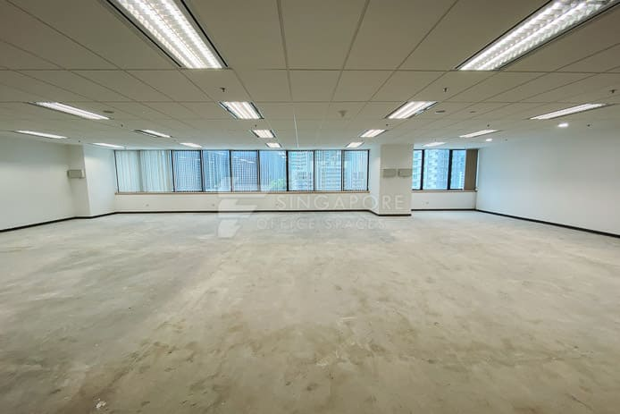 Office Rental Singapore United Square 120204 5878 87