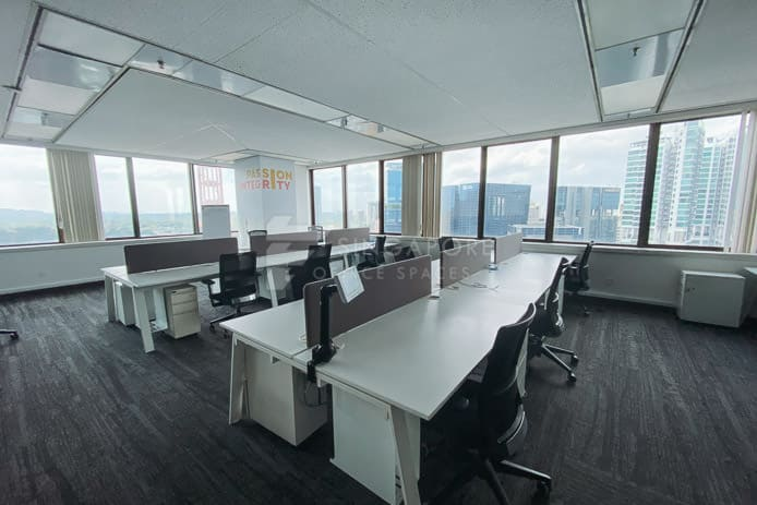 Office Rental Singapore United Square 260204 5322 107