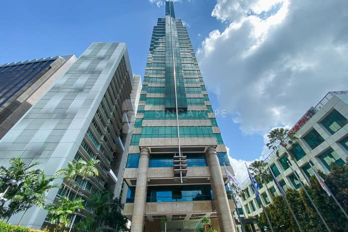 Goldbell Towers Office For Rent Singapore 13