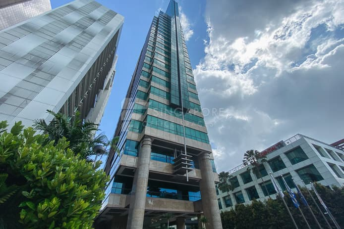 Goldbell Towers Office For Rent Singapore 14