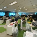 Office Rental Singapore Goldbell Towers 030102 4532 17