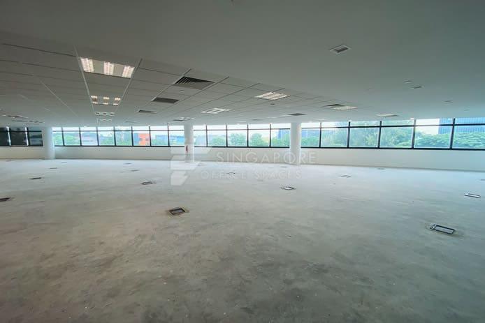 Office Rental Singapore Haite Building 0401 5719 105