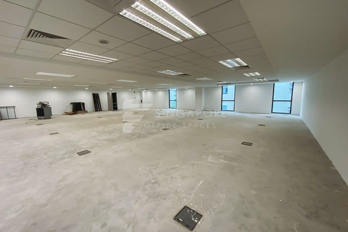 Office Rental Singapore Haite Building 0402 3059 101