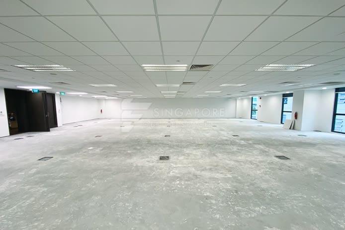 Office Rental Singapore Haite Building 040405 3589 98