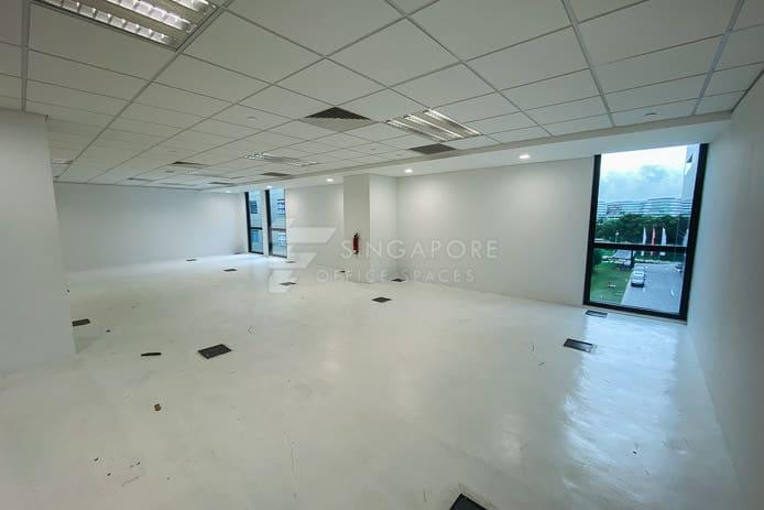 Office Rental Singapore Haite Building 0406 2089 95
