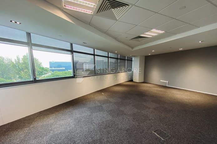 Office Rental Singapore Haite Building 0501 5685 80