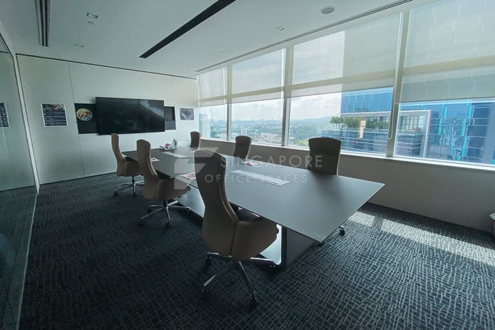 Office Rental Singapore Novena Square Tower A 250910 4616 131