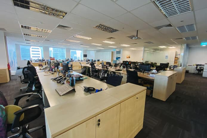 Office Rental Singapore One Raffles Place Tower 1 3903 3886 138
