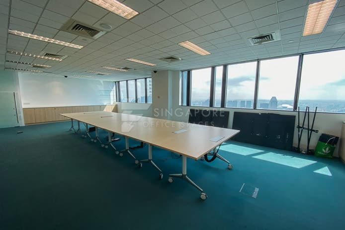 Office Rental Singapore Republic Plaza 5101 4144 26