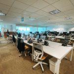 Office Rental Singapore Singapore Post Centre 0902 3700 33